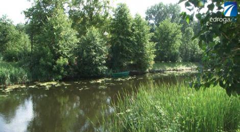 Augustowska droga wodna
